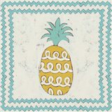 Pineapple Vacation IV