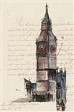 Letters from Big Ben
