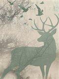 Deer Solace I