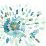 Starburst Floral I
