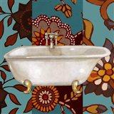 Spice Bathroom I
