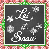 Let it Snow II