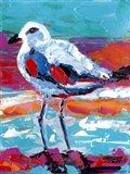 Seaside Birds I
