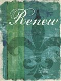Renew - Unwind I