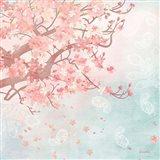Sweet Cherry Blossoms III