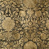 Golden Damask III