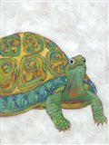 Turtle Friends I
