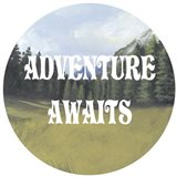 Adventure Typography III