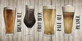 Beer Chart I
