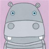 Super Animal - Hippo