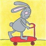 Super Animal - Rabbit