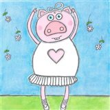 Super Animal - Pig