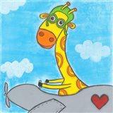 Super Animal - Giraffe