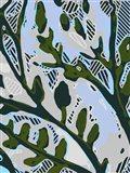 Abstract Tree Limbs II