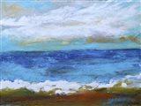 Beach & Sky II