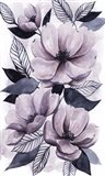 Lavender Burst II