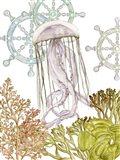 Undersea Creatures III