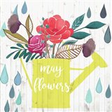 April Showers & May Flowers II