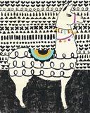 Party Llama I