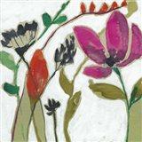 Vivid Flowers II
