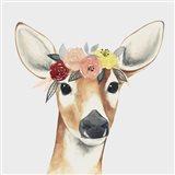 Flower Crown Forester I