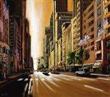 Light of Manhattan