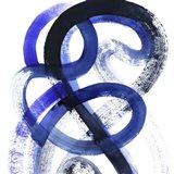Blue Kinesis VI