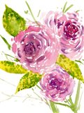 Bouquet Rose I