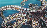 Wild Octopus I