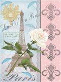 La Vie en Rose I