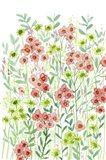 Wall Flowers I