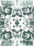 Sea Green Kaleidoscope III