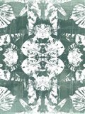 Sea Green Kaleidoscope IV