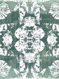 Sea Green Kaleidoscope IV