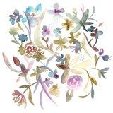 Concord Florals I