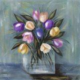 Mixed Pastel Bouquet II