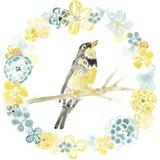 Solo Songbird I