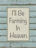 Farm Sentiment I