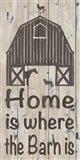 Home & Farm I