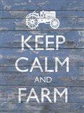 Keep Calm & Farm I
