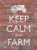 Keep Calm & Farm II