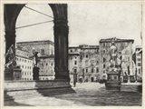 Scenes in Firenze I
