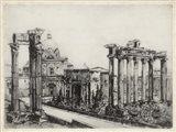 Scenes in Roma