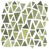 Celadon Geometry I
