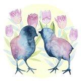 Tulip Easter II
