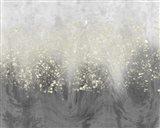 Glitter Swirl I