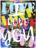 Graffiti Love II