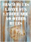 Beach Rules II