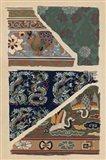 Japanese Textile Design VI