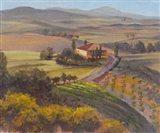 Nostalgic Tuscany I